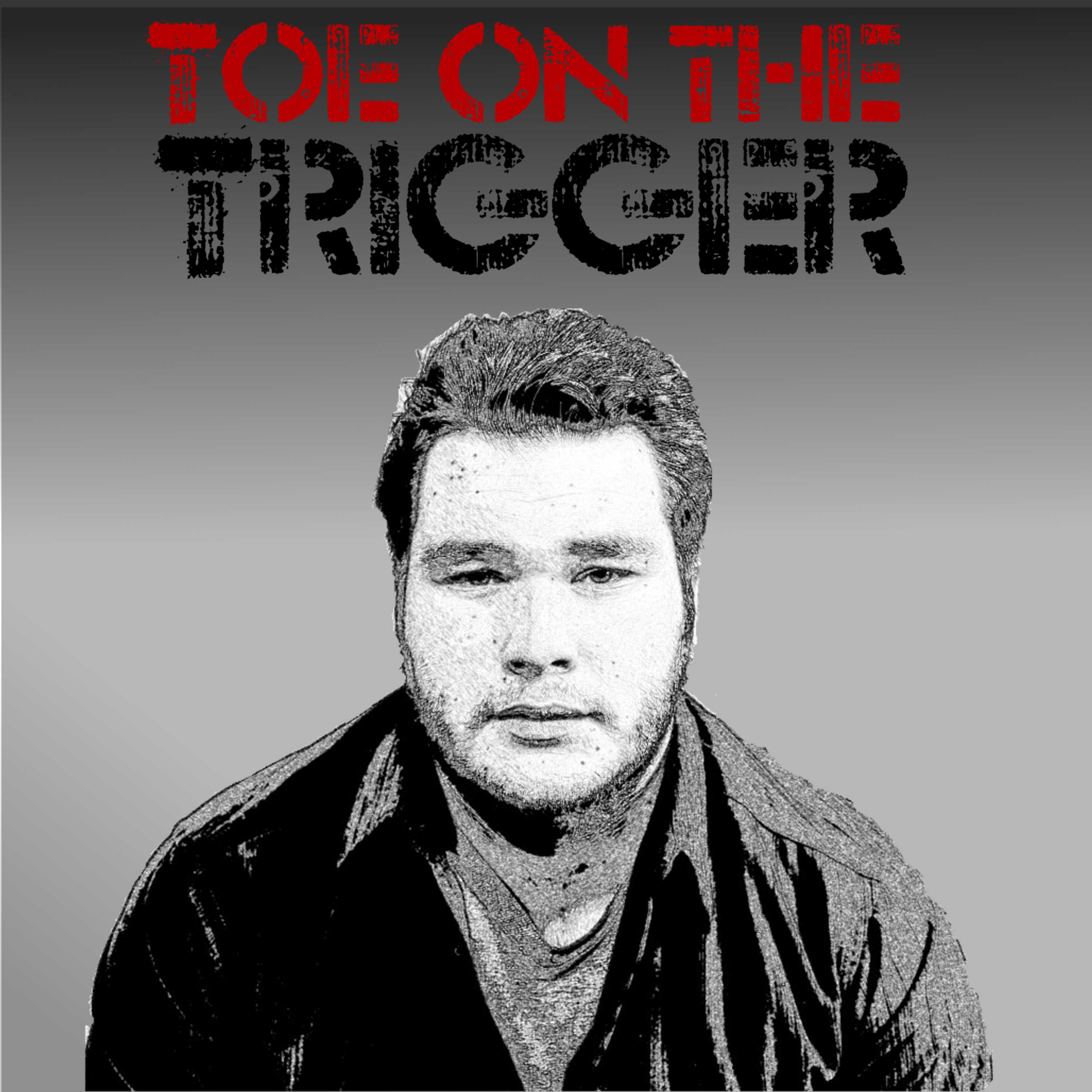 Toe on the Trigger